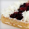 $10 for Belgian Waffles and More at WannaWafel