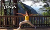 Up to 64% Off at Still Lake Yoga in Clermont
