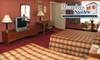 Murphys Suites - Angels City: $63 for a One-Night Stay in a One-Room Suite at Murphys Suites (Up to $136.74 Value)