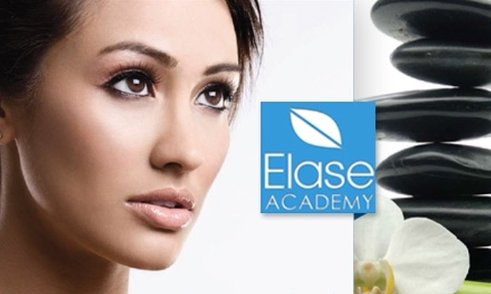 Elase Academy - Riverpark Corporate Center: $60 for $150 Worth of Spa Services at Elase Academy