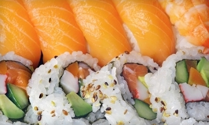 Asia Bistro  - Pentagon Row: Japanese Fare for Lunch or Dinner at Asia Bistro in Arlington (Half Off)