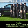 Up to 88% Off at Terramoto Transportation