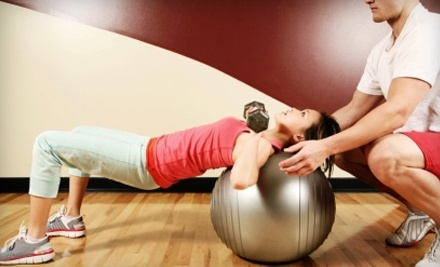 Vita Fitness & Physical Therapy - Vita Fitness & Physical Therapy in Milwaukee