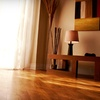 Up to 64% Off Hardwood-Floor Refinishing