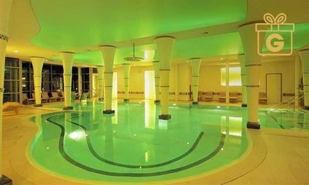 Terme di Bertinoro 4*: fino a 3 notti con mezza pensione e spa Grand Hotel Terme della Fratta Thermal & Spa Resort