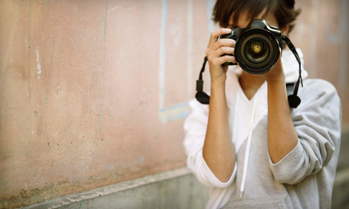 Desired Focus Photography - Dublin: Private Photography Class for Two or Four at Desired Focus Photography (Up to 83% Off)