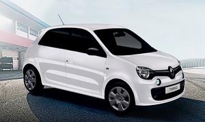Autohaus Gotthard König: Wertgutschein über 3691 € anrechenbar auf einen Renault Twingo Life SCE 70 vom Autohaus Gotthard König für 99 €