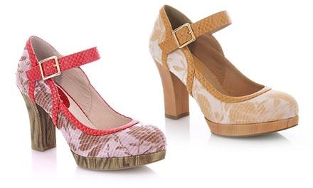 Women's Ruby Shoo Cassandra Shoes