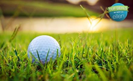 Linfield National Golf Club - Linfield National Golf Club in Linfield