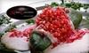 Half Off Fine Mexican Cuisine