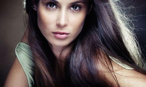 Latin fashion beauty salon unisex: Up to 72% Off Women's Haircut at Latin fashion beauty salon unisex