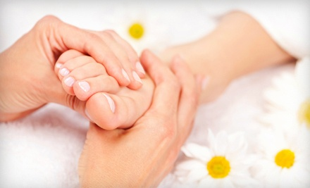 1 Neuro Foot-Acupressure Session (a $50 value) - Physio Time Health Clinic in Mississauga