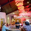 Half Off Prix Fixe Dinner for Two at Sababa in Long Beach