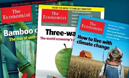 The Economist -