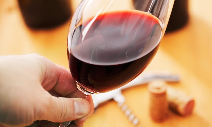 Rosie's Grape Stop - Multiple Locations: $87 for Four-Week Red or White Wine-Making Kit at Rosie's Grape Stop (Up to $163 Value)