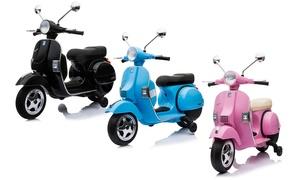 Scooter électrique Kid Mobile pour enfant