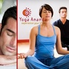 Up to 76% Off Yoga & Massage