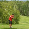 Up to Half Off Golf Outing for Two