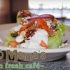 $10 for Café Fare at Shoo Mama's in West Chester