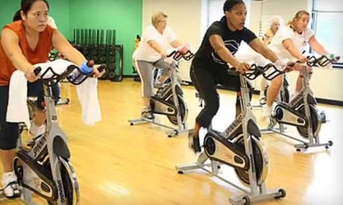 The Simon Family JCC - Hampton Roads: $35 for Any One-Month Gym Membership to The Simon Family JCC (Up to $85 Value)