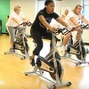 The Simon Family JCC - Virginia Beach: $35 for Any One-Month Gym Membership to The Simon Family JCC (Up to $85 Value)