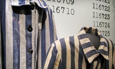 Dallas Holocaust Museum - Dallas Holocaust Museum in Dallas