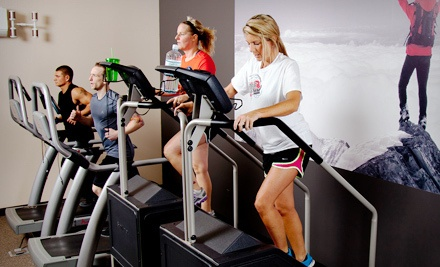 Fitness Package - ClubSport Oregon in Tigard