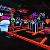 Up to 50% Off Mini Golf at KISS by Monster Mini Golf
