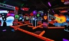 Up to 49% Off Mini Golf at KISS by Monster Mini Golf