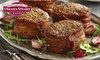 Up to 73% Off Valentine's Day Meat Packages from Omaha Steaks