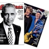 1-Year, 26-Issue Subscription to Rolling Stone