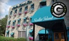 Nicollet Island Inn Restaurant - Nicollet Island: One-Night Stay for Two with Wine Sunday–Thursday or Friday–Saturday at Nicollet Island Inn (Up to Half Off)