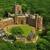 Luxury Spa Day 4* Peckforton Castle