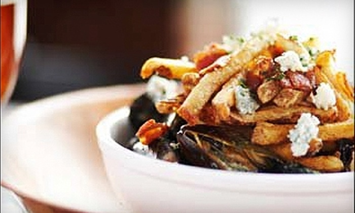 The Tremont Tap House - Tremont: $15 for $30 Worth of Pub Fare at The Tremont Tap House