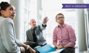 Laudius - Akademie für Fernstudien: 10 Mon. Online-Kurs Projektmanagement, opt. mit Fernlehrerbetreuung, Prüfung u. Zertifikat bei Laudius(bis 95% sparen*)
