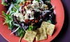Burning Bush Grille - Prospect: $7 for $14 Worth of Mediterranean Fare at Burning Bush Grille in Prospect