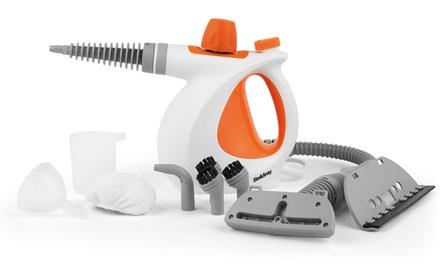 Beldray BEL0701 1000W Handheld Steam Cleaner