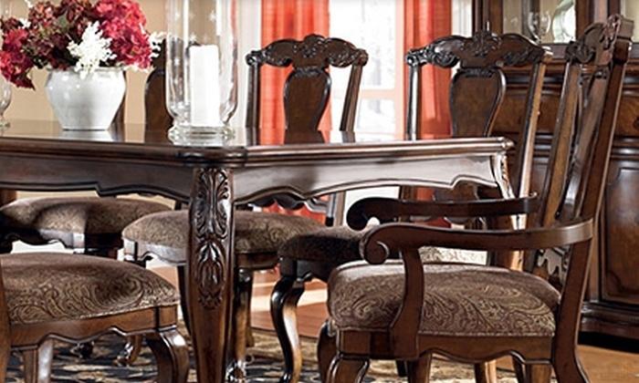 Lexington Overstock - Lexington-Fayette: $40 for $100 Toward Furniture, Mattresses, and Home Décor at Lexington Overstock
