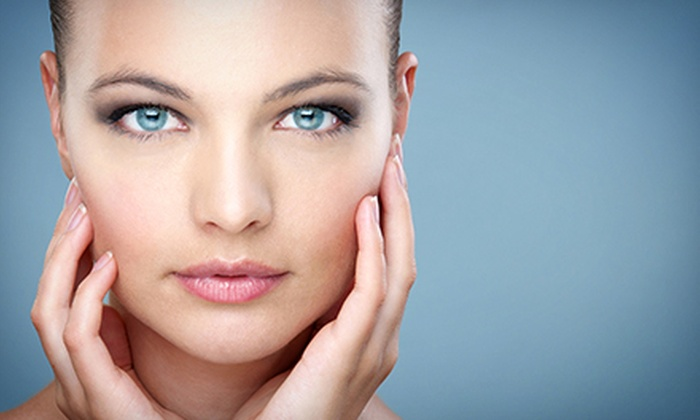 Beaus Clinical Skin Care - Dallas: One or Three Eyelash Perms at Beaus Clinical Skin Care (Up to 72% Off)