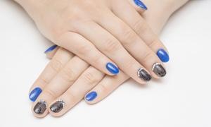 G & M: Manicure hybrydowy lub żelowy z relaksującym masażem dłoni od 39,99 zł w salonie G & M (do -44%)