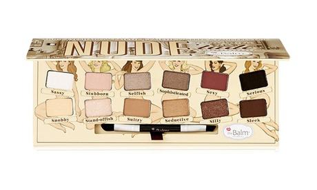 theBalm NUDE 'tude Eyeshadow Palette 012ff71c-0505-11e7-93ce-00259060b5da