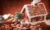 Triangle Family Services - Cary: One or Two Admissions to the Gingerbread Benefit Preview Event from Triangle Family Services (Up to 54% Off)