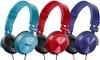 Philips SHL3050 DJ-Style On-Ear Headphones: Philips SHL3050 DJ-Style On-Ear Headphones