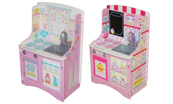 Kidsaw Spiel-Küche für Kinder | Groupon