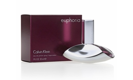 Calvin Klein Euphoria Women's Eau de Parfum; 1.0, 1.7, or 3.4 Fl. Oz. from $29.99–$49.99
