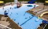 Up to 48% Off Daily Admissions at Suffoletta Aquatic Ctr