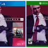 Hitman 2 for PlayStation 4 or Xbox One