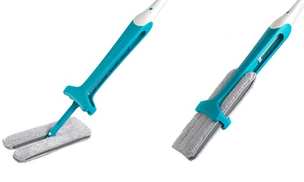 Beldray DoubleSided Squeegee Mop
