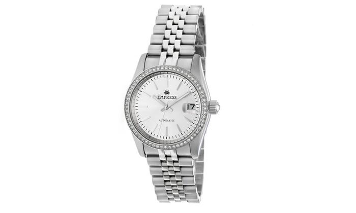 Empress Constance Bracelet Watch 3