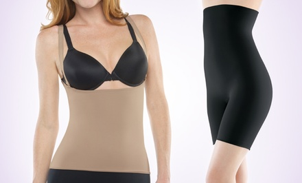 Assets by Spanx Women's Slimming Shapewear. Multiple Options Available from $19.99–$21.99.